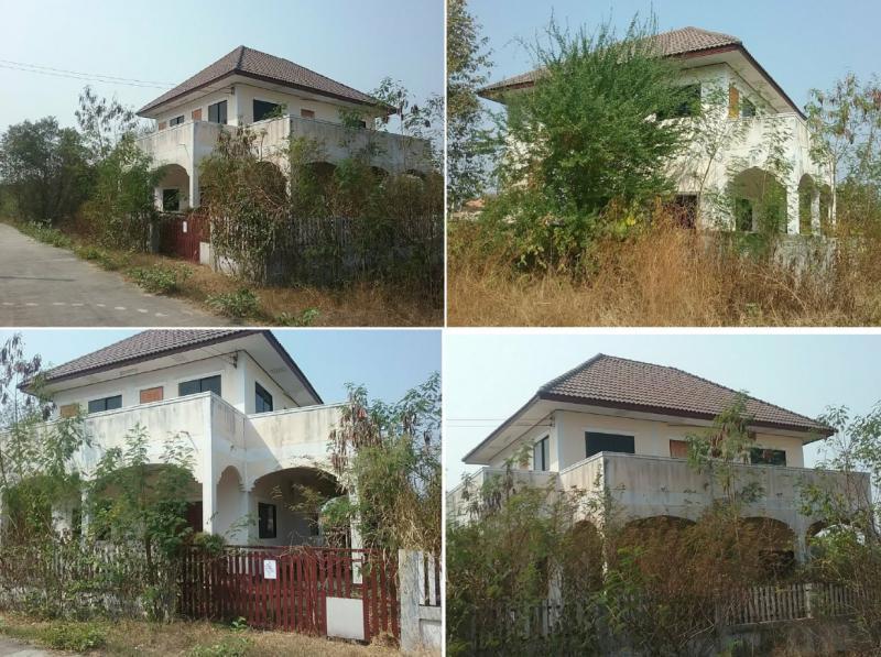 บ้านเดี่ยวหลุดจำนอง ธ.ธนาคารกรุงไทย นครสวรรค์ เมืองนครสวรรค์ หนองปลิง