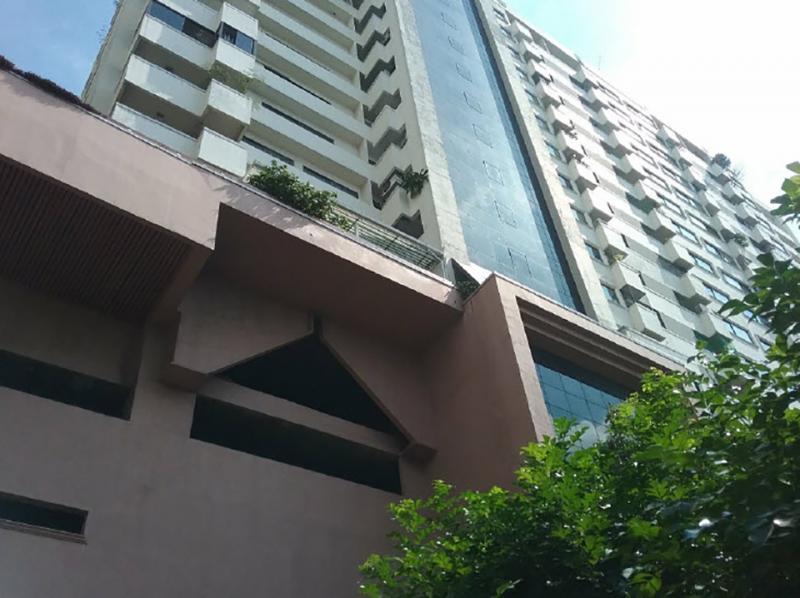 คอนโดมิเนียม/อาคารชุดหลุดจำนอง ธ.ธนาคารกรุงไทย กรุงเทพมหานคร เขตสวนหลวง แขวงสวนหลวง