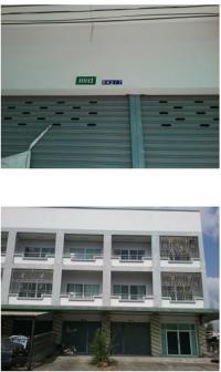 อาคารพาณิชย์หลุดจำนอง ธ.ธนาคารกรุงไทย นครศรีธรรมราช เมืองนครศรีธรรมราช โพธิ์เสด็จ