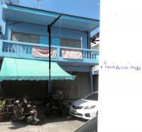 อาคารพาณิชย์หลุดจำนอง ธ.ธนาคารกรุงไทย นครปฐม เมืองนครปฐม ห้วยจรเข้