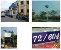 บ้านเดี่ยวหลุดจำนอง ธ.ธนาคารกรุงไทย กรุงเทพมหานคร เขตหนองจอก แขวงกระทุ่มราย