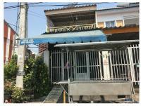 ทาวน์เฮ้าส์หลุดจำนอง ธ.ธนาคารกรุงไทย สมุทรปราการ อำเภอบางบ่อ ตำบลบางเพรียง