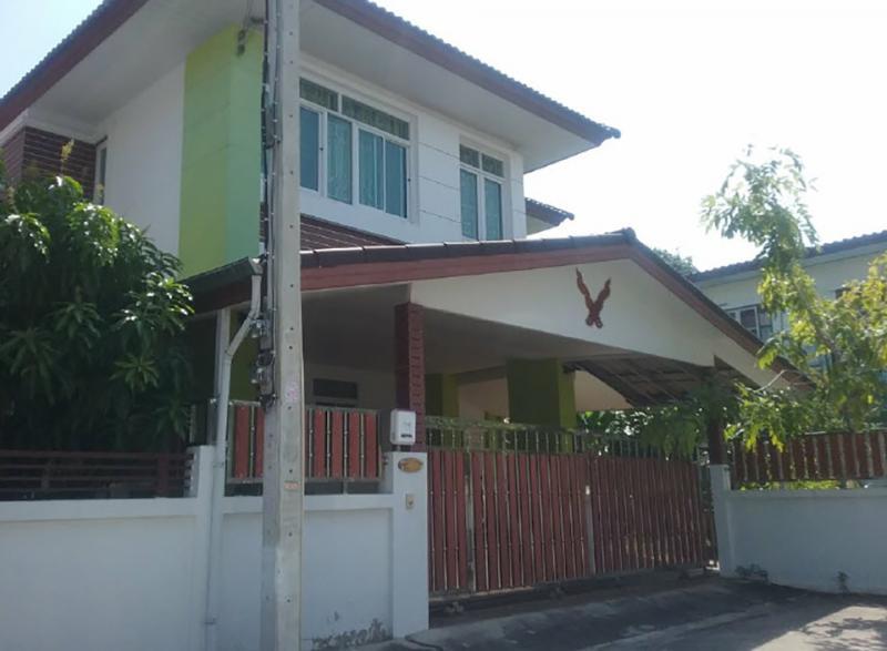 บ้านเดี่ยวหลุดจำนอง ธ.ธนาคารกรุงไทย สมุทรปราการ อำเภอบางพลี ตำบลบางปลา