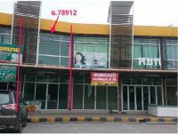 อาคารพาณิชย์หลุดจำนอง ธ.ธนาคารกรุงไทย นครราชสีมา อำเภอปักธงชัย ตำบลธงชัยเหนือ