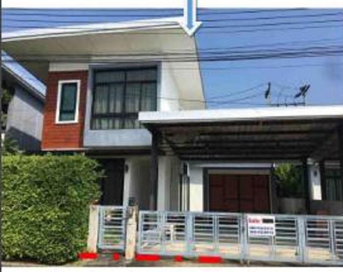 บ้านเดี่ยวหลุดจำนอง ธ.ธนาคารกรุงไทย ภูเก็ต อำเภอเมืองภูเก็ต ตำบลรัษฎา
