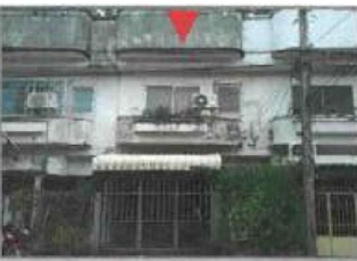 ทาวน์เฮ้าส์หลุดจำนอง ธ.ธนาคารกรุงไทย ตรัง อำเภอเมืองตรัง ตำบลนาตาล่วง
