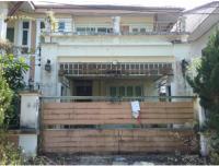 บ้านเดี่ยวหลุดจำนอง ธ.ธนาคารกรุงไทย ระนอง อำเภอเมืองระนอง ตำบลบางริ้น