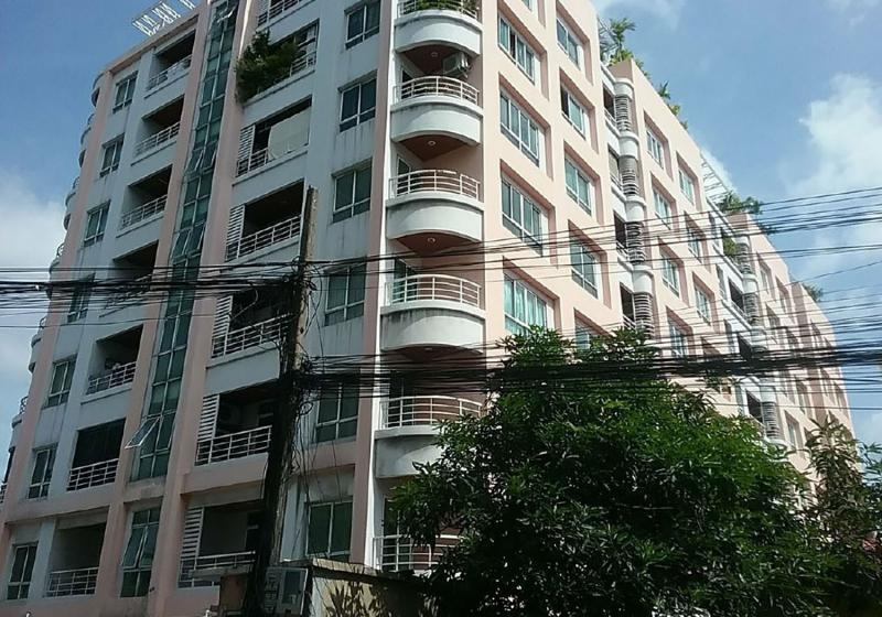คอนโดมิเนียม/อาคารชุดหลุดจำนอง ธ.ธนาคารกรุงไทย กรุงเทพมหานคร คลองเตย พระโขนง