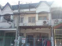 ทาวน์เฮ้าส์หลุดจำนอง ธ.ธนาคารกรุงไทย นนทบุรี บางบัวทอง บางบัวทอง