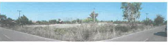 ที่ดินเปล่าหลุดจำนอง ธ.ธนาคารกรุงไทย สกลนคร อำเภอเมืองสกลนคร ตำบลพังขว้าง
