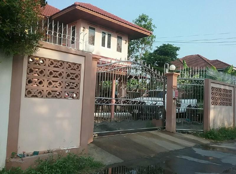 บ้านเดี่ยวหลุดจำนอง ธ.ธนาคารกรุงไทย เพชรบุรี เมืองเพชรบุรี ไร่ส้ม