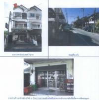 อาคารพาณิชย์หลุดจำนอง ธ.ธนาคารกรุงไทย ภูเก็ต เมืองภูเก็ต ตลาดใหญ่