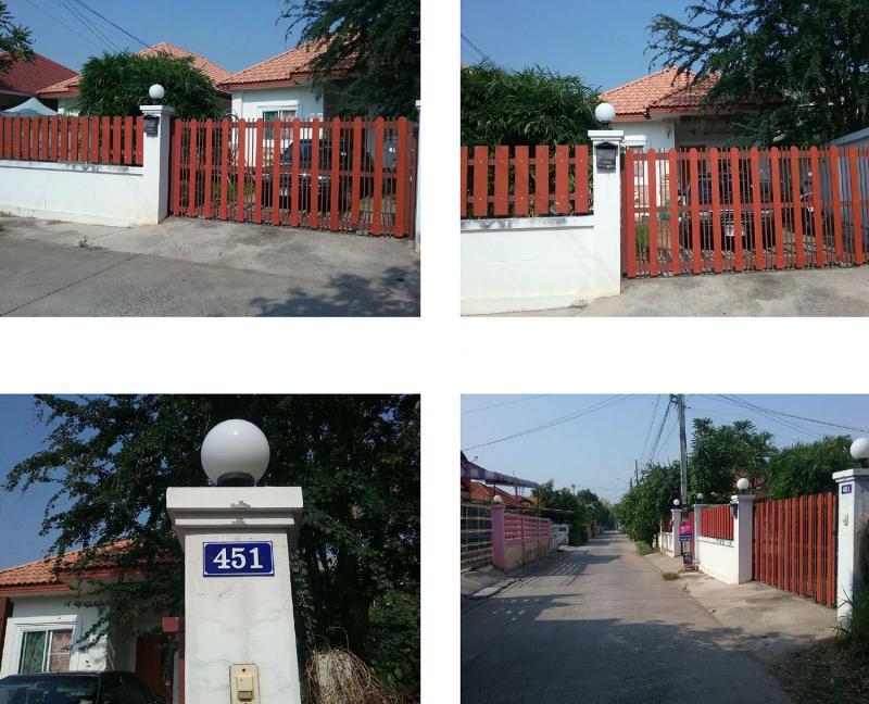 บ้านเดี่ยวหลุดจำนอง ธ.ธนาคารกรุงไทย นครราชสีมา อำเภอเมืองนครราชสีมา ตำบลโพธิ์กลาง