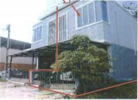ทาวน์เฮ้าส์หลุดจำนอง ธ.ธนาคารกรุงไทย กระบี่ เมืองกระบี่ กระบี่ใหญ่