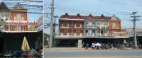 อาคารพาณิชย์หลุดจำนอง ธ.ธนาคารกรุงไทย เชียงใหม่ สันทราย สันทรายน้อย