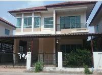 บ้านแฝดหลุดจำนอง ธ.ธนาคารกรุงไทย กรุงเทพมหานคร หนองจอก โคกแฝด