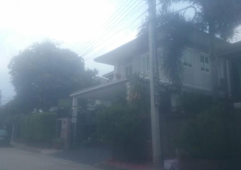 บ้านเดี่ยวหลุดจำนอง ธ.ธนาคารกรุงไทย นนทบุรี ปากเกร็ด บ้านใหม่
