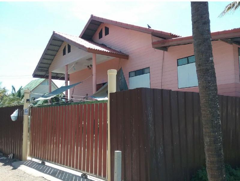 บ้านเดี่ยวหลุดจำนอง ธ.ธนาคารกรุงไทย สมุทรสงคราม เมืองสมุทรสงคราม แหลมใหญ่