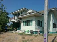 บ้านเดี่ยวหลุดจำนอง ธ.ธนาคารกรุงไทย พิษณุโลก เมืองพิษณุโลก วัดจันทร์