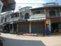 อาคารพาณิชย์หลุดจำนอง ธ.ธนาคารกรุงไทย ขอนแก่น กระนวน หนองโก