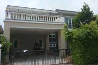 บ้านเดี่ยวหลุดจำนอง ธ.ธนาคารกรุงไทย นนทบุรี บางบัวทอง พิมลราช