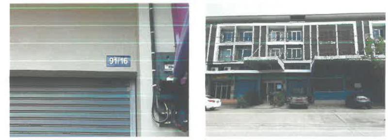 อาคารพาณิชย์หลุดจำนอง ธ.ธนาคารกรุงไทย ปทุมธานี คลองหลวง คลองหนึ่ง