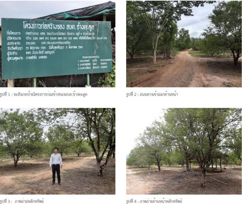 ที่ดินเปล่าหลุดจำนอง ธ.ธนาคารกรุงไทย เพชรบูรณ์ หล่มสัก บ้านกลาง