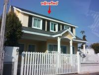 บ้านเดี่ยวหลุดจำนอง ธ.ธนาคารกรุงไทย นครราชสีมา เมืองนครราชสีมา ปรุใหญ่