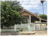 บ้านเดี่ยวหลุดจำนอง ธ.ธนาคารกรุงไทย ชลบุรี อำเภอบางละมุง ตำบลบางละมุง