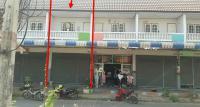 อาคารพาณิชย์หลุดจำนอง ธ.ธนาคารกรุงไทย ศรีสะเกษ อุทุมพรพิสัย กำแพง