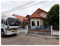 บ้านเดี่ยวหลุดจำนอง ธ.ธนาคารกรุงไทย ชลบุรี ศรีราชา สุรศักดิ์