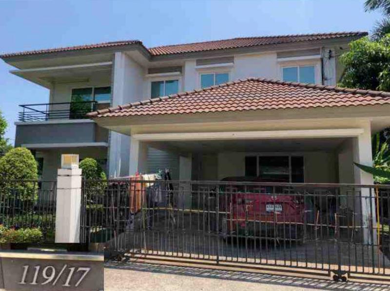 บ้านเดี่ยวหลุดจำนอง ธ.ธนาคารกรุงไทย สมุทรสาคร อำเภอเมืองสมุทรสาคร ตำบลพันท้ายนรสิงห์