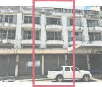 อาคารพาณิชย์หลุดจำนอง ธ.ธนาคารกรุงไทย ชลบุรี เมืองชลบุรี ดอนหัวฬ่อ