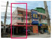 อาคารพาณิชย์หลุดจำนอง ธ.ธนาคารกรุงไทย ชลบุรี เมืองชลบุรี นาป่า