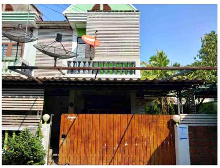 ทาวน์เฮ้าส์หลุดจำนอง ธ.ธนาคารกรุงไทย ชลบุรี อำเภอเมืองชลบุรี ตำบลอ่างศิลา