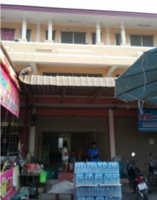 อาคารพาณิชย์หลุดจำนอง ธ.ธนาคารกรุงไทย พระนครศรีอยุธยา พระนครศรีอยุธยา คลองสวนพลู