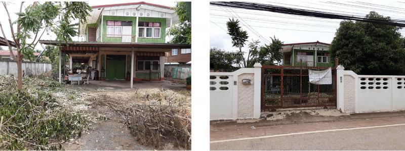 ที่ดินพร้อมสิ่งปลูกสร้างหลุดจำนอง ธ.ธนาคารกรุงไทย หนองบัวลำภู เมืองหนองบัวลำภู ลำภู