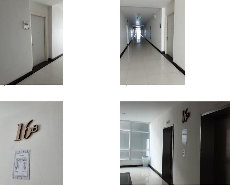 คอนโดมิเนียม/อาคารชุดหลุดจำนอง ธ.ธนาคารกรุงไทย กรุงเทพมหานคร บางกะปิ หัวหมาก