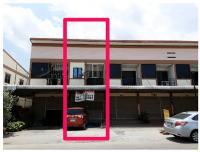 อาคารพาณิชย์หลุดจำนอง ธ.ธนาคารกรุงไทย ชลบุรี พานทอง พานทอง