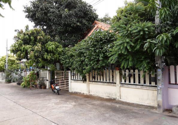 บ้านเดี่ยวหลุดจำนอง ธ.ธนาคารกรุงไทย ระยอง ปลวกแดง ปลวกแดง