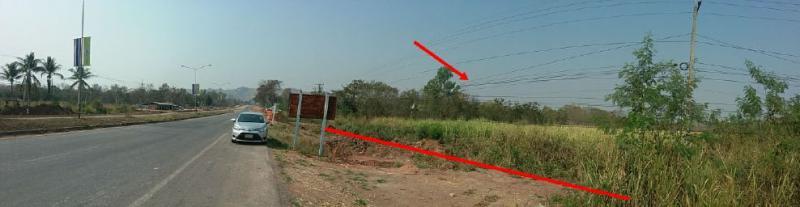 ที่ดินเปล่าหลุดจำนอง ธ.ธนาคารกรุงไทย เลย วังสะพุง หนองหญ้าปล้อง