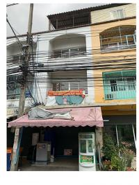 อาคารพาณิชย์หลุดจำนอง ธ.ธนาคารกรุงไทย ชลบุรี เมืองชลบุรี บ้านสวน
