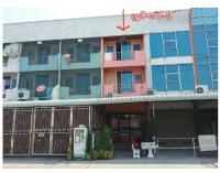 อาคารพาณิชย์หลุดจำนอง ธ.ธนาคารกรุงไทย ชลบุรี พานทอง บ้านเก่า
