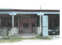 ทาวน์เฮ้าส์หลุดจำนอง ธ.ธนาคารกรุงไทย สุราษฎร์ธานี บ้านนาสาร นาสาร