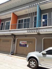 อาคารพาณิชย์หลุดจำนอง ธ.ธนาคารกรุงไทย สุราษฎร์ธานี เมืองสุราษฎร์ธานี วัดประดู่
