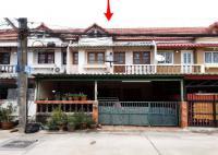 ทาวน์เฮ้าส์หลุดจำนอง ธ.ธนาคารกรุงไทย ชลบุรี เมืองชลบุรี นาป่า