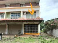 อาคารพาณิชย์หลุดจำนอง ธ.ธนาคารกรุงไทย กระบี่ ลำทับ ลำทับ