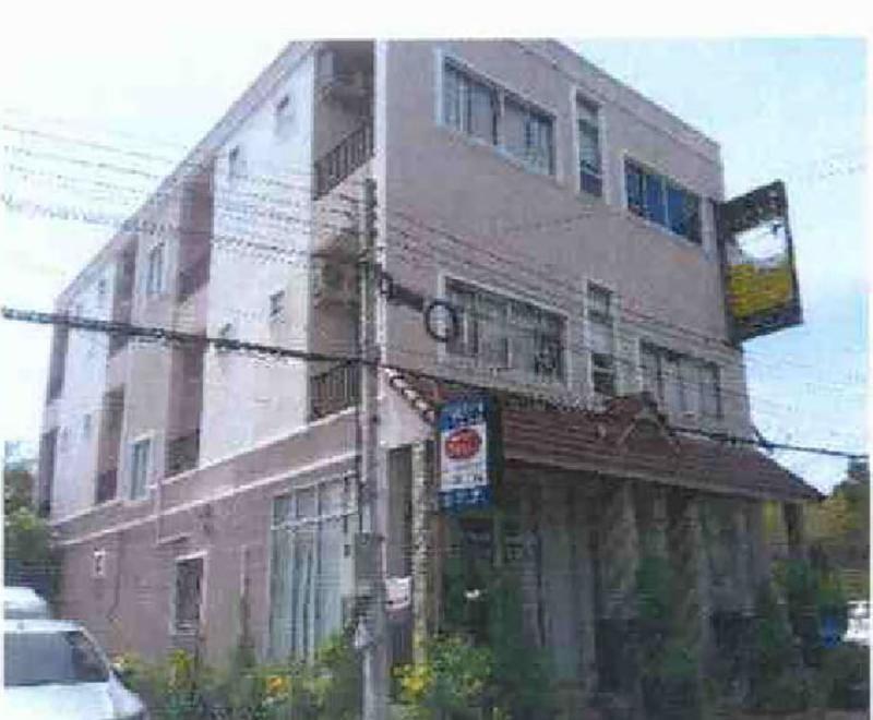 หอพัก/อพาร์ทเมนท์หลุดจำนอง ธ.ธนาคารกรุงไทย ชัยภูมิ อำเภอแก้งคร้อ ตำบลหนองไผ่