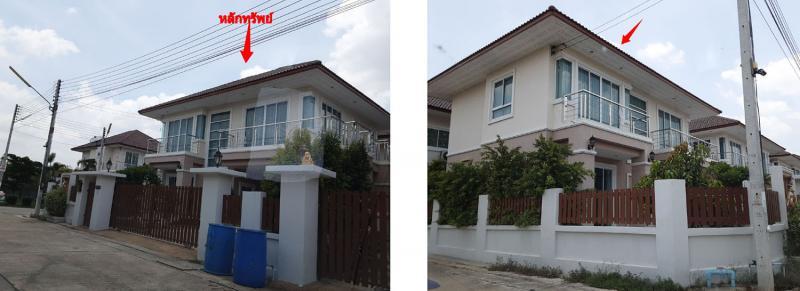 บ้านเดี่ยวหลุดจำนอง ธ.ธนาคารกรุงไทย นครราชสีมา เมืองนครราชสีมา หนองกระทุ่ม