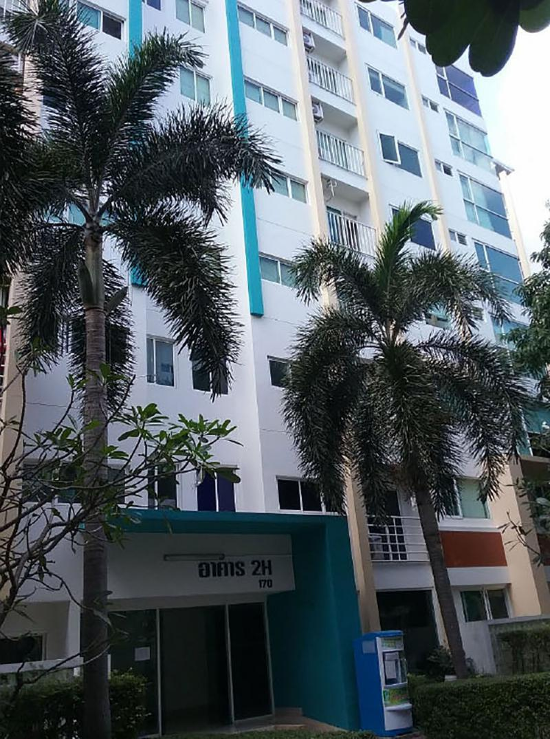 คอนโดมิเนียม/อาคารชุดหลุดจำนอง ธ.ธนาคารกรุงไทย กรุงเทพมหานคร ภาษีเจริญ บางหว้า